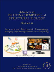 Foto Cover di Structural and Mechanistic Enzymology, Ebook inglese di  edito da Elsevier Science