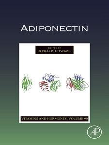 Foto Cover di Adiponectin, Ebook inglese di  edito da Elsevier Science