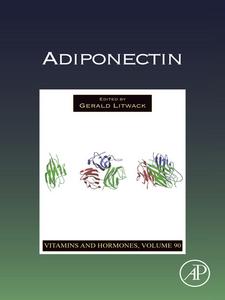 Ebook in inglese Adiponectin -, -