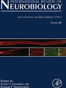 Foto Cover di Axon Growth and Regeneration, Ebook inglese di  edito da Elsevier Science