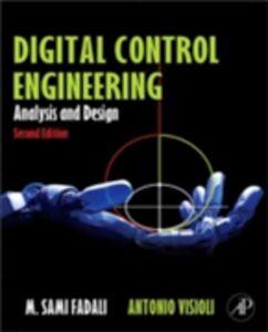 Ebook in inglese Digital Control Engineering Fadali, M. Sami , Visioli, Antonio