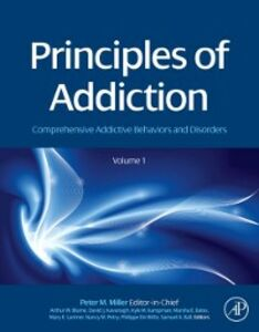 Ebook in inglese Principles of Addiction
