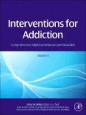 Interventions for Addiction