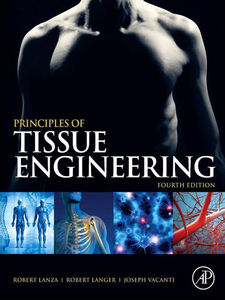 Foto Cover di Principles of Tissue Engineering, Ebook inglese di AA.VV edito da Elsevier Science