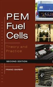 Ebook in inglese PEM Fuel Cells Barbir, Frano