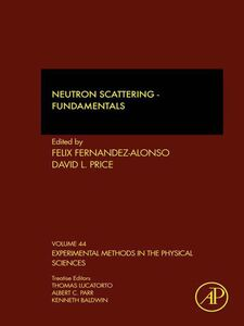 Ebook in inglese Neutron Scattering -, -
