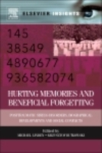 Ebook in inglese Hurting Memories and Beneficial Forgetting -, -