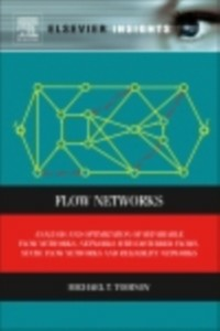 Ebook in inglese Flow Networks Todinov, Michael T.