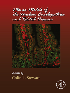 Ebook in inglese Mouse Models of the Nuclear Envelopathies and Related Diseases -, -