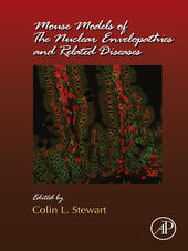 Mouse Models of the Nuclear Envelopathies and Related Diseases