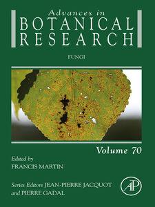 Ebook in inglese Fungi