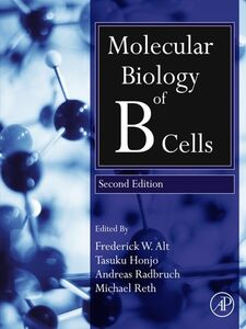 Ebook in inglese Molecular Biology of B Cells -, -