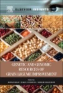 Foto Cover di Genetic and Genomic Resources of Grain Legume Improvement, Ebook inglese di  edito da Elsevier Science