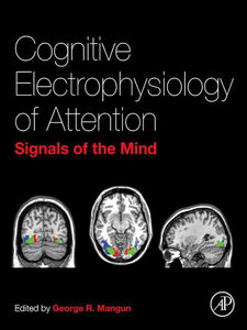 Ebook in inglese Cognitive Electrophysiology of Attention -, -