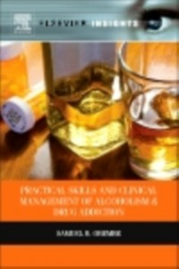 Ebook in inglese Practical Skills and Clinical Management of Alcoholism & Drug Addiction Obembe, Samuel
