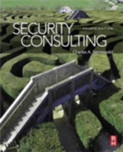 Ebook in inglese Security Consulting Sennewald, Charles A.