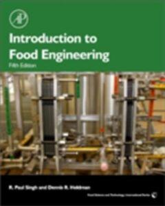 Ebook in inglese Introduction to Food Engineering Heldman, Dennis R. , Singh, R Paul