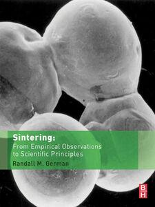Ebook in inglese Sintering German, Randall