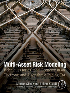 Ebook in inglese Multi-Asset Risk Modeling Glantz, Morton , Kissell, Robert