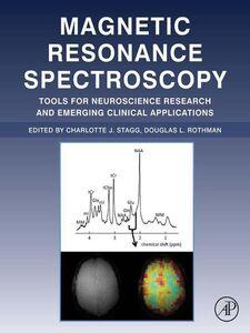 Ebook in inglese Magnetic Resonance Spectroscopy