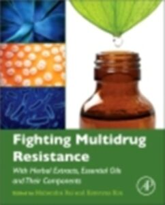 Foto Cover di Fighting Multidrug Resistance with Herbal Extracts, Essential Oils and Their Components, Ebook inglese di  edito da Elsevier Science