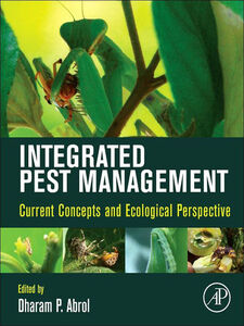 Ebook in inglese Integrated Pest Management -, -