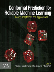 Ebook in inglese Conformal Prediction for Reliable Machine Learning