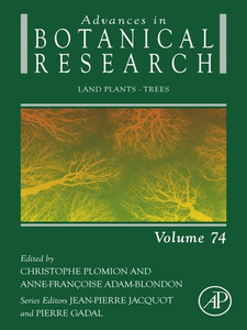 Ebook in inglese Land Plants--Trees -, -