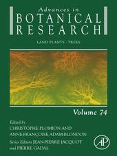 Land Plants--Trees