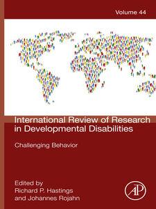Ebook in inglese Challenging Behavior