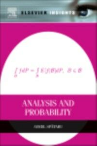 Ebook in inglese Analysis and Probability Spataru, Aurel