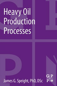 Ebook in inglese Heavy Oil Production Processes Speight, James G.