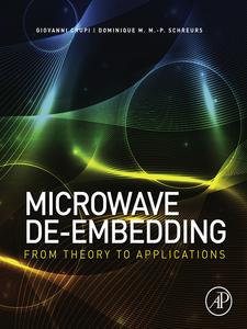 Ebook in inglese Microwave De-embedding -, -