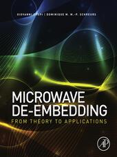 Microwave De-embedding