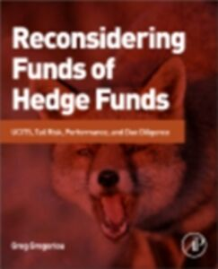 Ebook in inglese Reconsidering Funds of Hedge Funds -, -