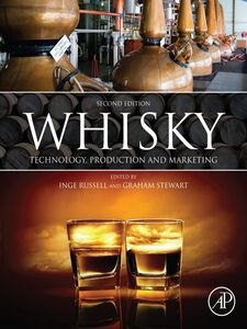 Foto Cover di Whisky, Ebook inglese di Graham Stewart,Inge Russell, edito da Elsevier Science