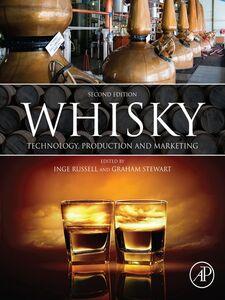 Ebook in inglese Whisky