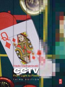 Foto Cover di CCTV, Ebook inglese di Vlado Damjanovski, edito da Elsevier Science