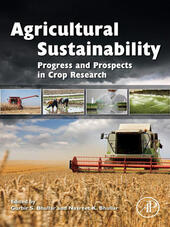 Agricultural Sustainability