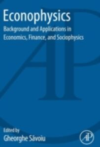 Ebook in inglese Econophysics