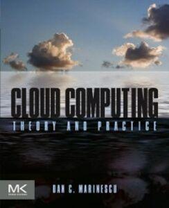 Ebook in inglese Cloud Computing Marinescu, Dan C.