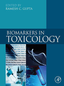 Ebook in inglese Biomarkers in Toxicology -, -