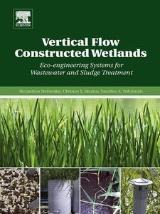 Foto Cover di Vertical Flow Constructed Wetlands, Ebook inglese di AA.VV edito da Elsevier Science