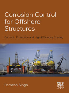 Ebook in inglese Corrosion Control for Offshore Structures Singh, Ramesh