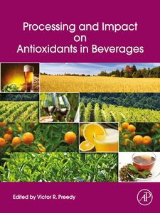 Ebook in inglese Processing and Impact on Antioxidants in Beverages -, -