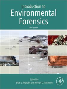Ebook in inglese Introduction to Environmental Forensics