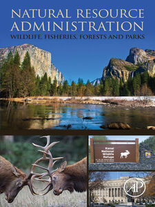 Ebook in inglese Natural Resource Administration Sparling, Donald W.