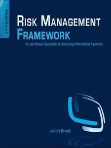 Ebook in inglese Risk Management Framework Broad, James