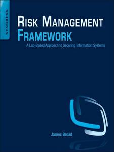 Ebook in inglese Risk Management Framework Broad, James
