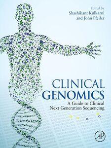 Ebook in inglese Clinical Genomics